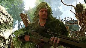 Sniper: Ghost Warrior 2 zwiastun na premierę