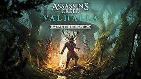 Assassin's Creed: Valhalla - Gniew druidów zwiastun #1