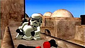 LEGO Star Wars II: The Original Trilogy #1