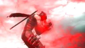Ninja Gaiden 3 TGS 2011
