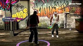 The Hip Hop Dance Experience cechy gry