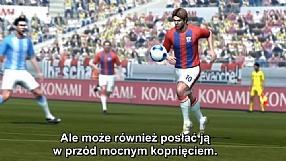 Pro Evolution Soccer 2013 kulisy produkcji #1 (PL)