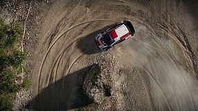 WRC 10 zwiastun rozgrywki #2