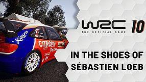 WRC 10 zwiastun #2