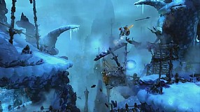 Trine 2: Complete Story E3 2012