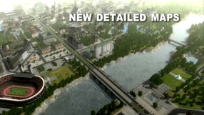 Cities in Motion: Symulator Transportu Miejskiego German Cities DLC
