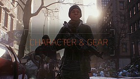 Tom Clancy's The Division Agent Training #4