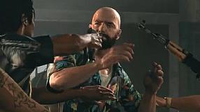 Max Payne 3 zwiastun na premierę