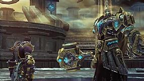 Darksiders II przedstawienie trybu Arena Mode