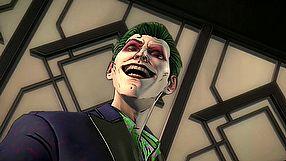 Batman: The Telltale Series - The Enemy Within Joker - złoczyńca