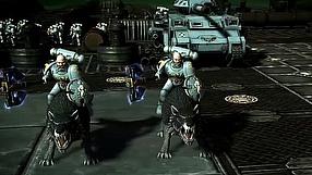 Warhammer 40,000: Sanctus Reach zwiastun rozgrywki #1