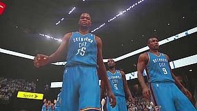 NBA 2K14 trailer #2