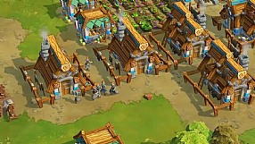 Age of Empires Online The Norse