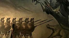 Titan Quest Intro