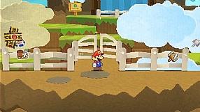Paper Mario Sticker Star trailer #2