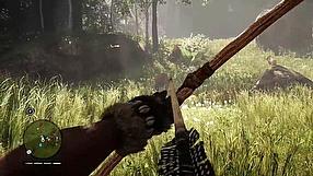 Far Cry Primal The Game Awards 2015 - rozgrywka z komentarzem twórców (PL)