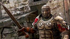 For Honor Centurion - rycerz: prezentacja klasy