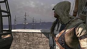 Assassin's Creed III zwiastun na premierę PC
