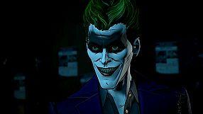 Batman: The Telltale Series - The Enemy Within Joker - stróż prawa