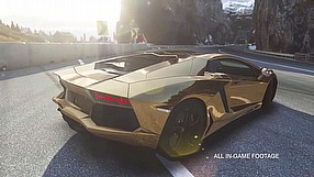 Forza Motorsport 5 zwiastun na premierę