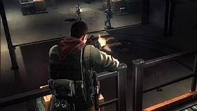 Resident Evil: Operation Raccoon City trailer #4