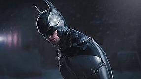 Batman: Arkham Origins reklama telewizyjna #3