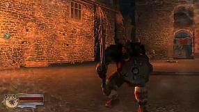 Dark Shadows: Army of Evil trailer