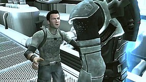 Shadow Complex Remastered The Game Awards 2015 - trailer