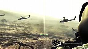 Ace Combat: Assault Horizon porównanie graficzne Xbox 360 vs PC - GRY-OnLine.pl