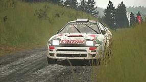 Sebastien Loeb Rally Evo trailer #2