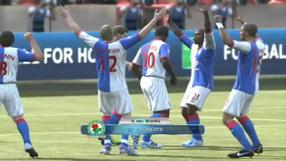 Pro Evolution Soccer 2012 cieszynki