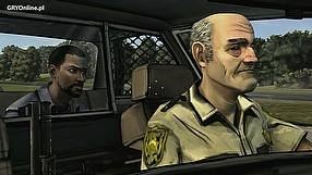The Walking Dead: A Telltale Games Series - Season One Pierwsze 15 minut