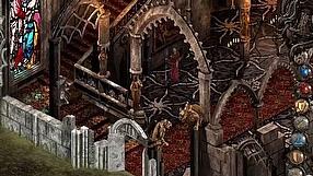 Inquisitor zwiastun na premierę Steam