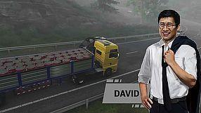 Truck Driver zwiastun rozgrywki #1