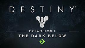 Destiny: The Dark Below trailer #2