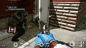 PayDay 2 Perfekcyjny napad - gameplay (PL)