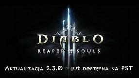Diablo III Ruiny Seszeronu (PL)