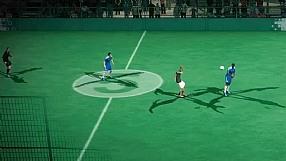 FIFA Street kulisy produkcji #4 World Tour (PL)