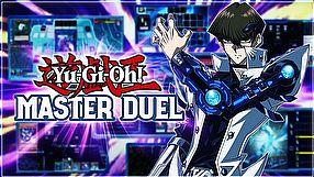 Yu-Gi-Oh! Master Duel zwiastun #1