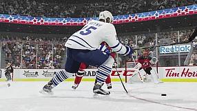 NHL 16 Be a Pro