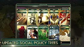 Sid Meier's Civilization V: Nowy Wspaniały Świat polityka i ideologia (PL)