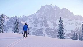SNOW zwiastun otwartej bety #2