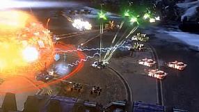 End of Nations kulisy produkcji #2 masowy RTS (PL)