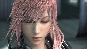 Lightning Returns: Final Fantasy XIII zwiastun na premierę