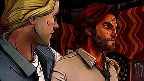 The Wolf Among Us: A Telltale Games Series - Season 1 epizod #2 - Dym i Lustra - trailer