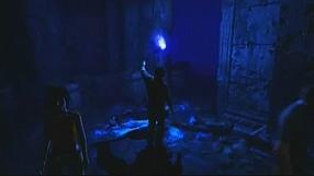 Uncharted 2: Pośród Złodziei Rozdział 4 Wykopaliska