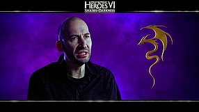 Might & Magic: Heroes VI - Cienie Mroku kulisy produkcji dodatku #1 (PL)