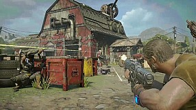 Gears of War 4 tryb hordy 3.0