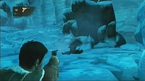 Uncharted 2: Pośród Złodziei Rozdział 17 W górach (2)