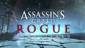 Assassin's Creed: Rogue Remastered zwiastun #1 (PL)